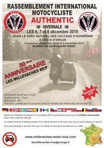 L'AUTHENTIC hivernale 2019